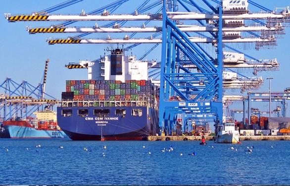 Suriye krizi ve koronavirüs, Batı Akdeniz'in ihracatını etkilemedi