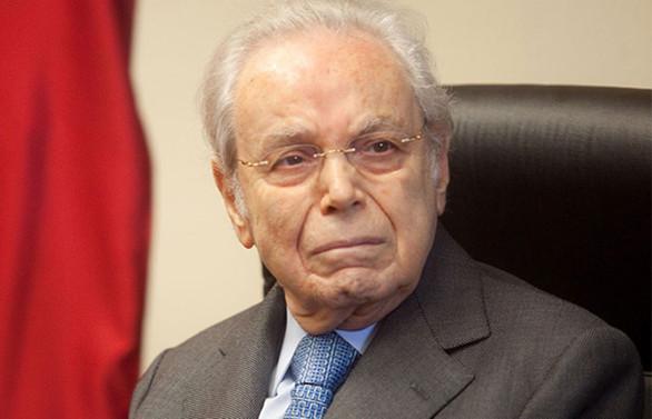 Eski BM Genel Sekreteri Javier Perez de Cuellar hayatını kaybetti