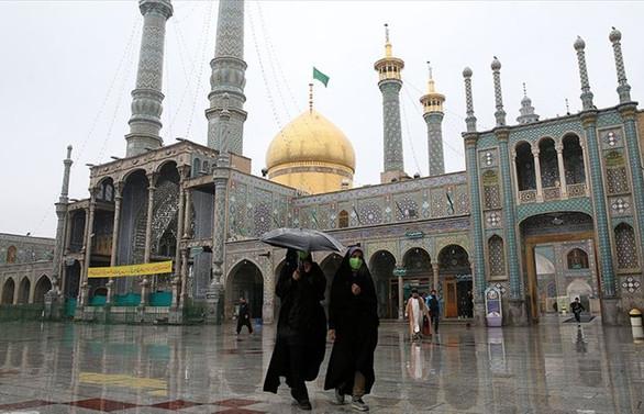 İran'da koronavirüs nedeniyle ölü sayısı 107'ye yükseldi