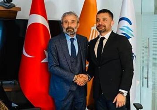 Antalya Limanında toplu iş sözleşme görüşmelerinde mutlu son