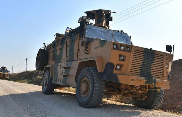 İdlib'de yaralanan asker tedavi gördüğü hastanede şehit oldu