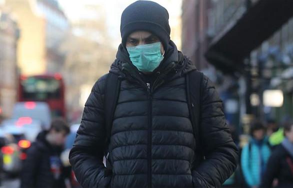 Avrupa'da koronavirüs vaka ve ölü sayısı artmaya devam ediyor