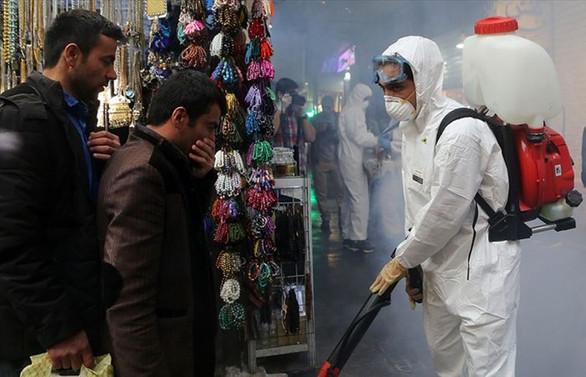 İran'da hayatını kaybedenlerin sayısı 194'e çıktı