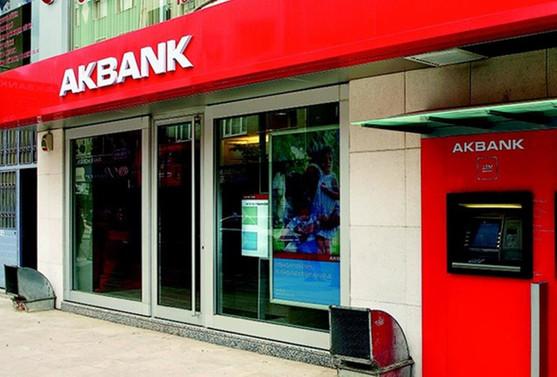 Akbank'tan, sağlık kuruluşlarına 10 milyon liralık kaynak