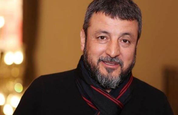 DÜNYA'nın konuğu TÜRES Başkanı Ramazan Bingol