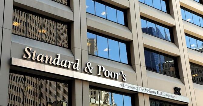 S&P: Küresel kredi koşulları virüs ve petrol tehdidiyle karşı karşıya