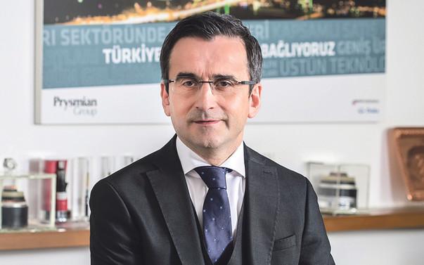 Türk Prysmian, enerji kablolarıyla hayata bağladı