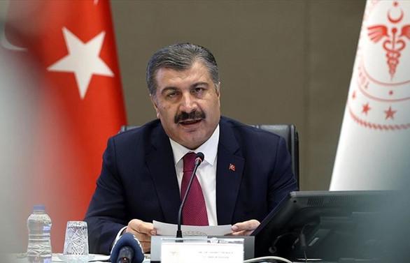 Türkiye'de can kaybı 1006'ya, vaka sayısı 47 bin 29'a yükseldi