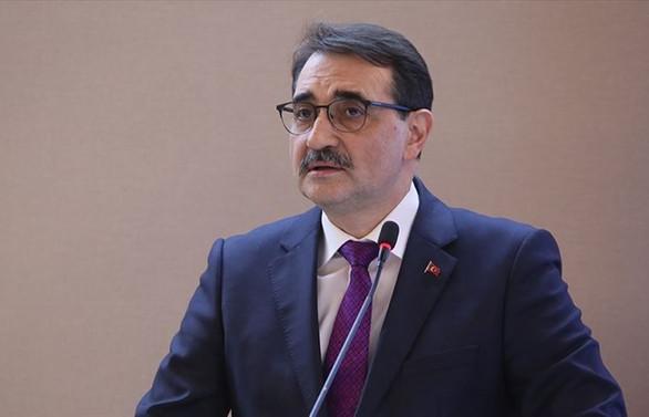 Bakan Dönmez G-20 Enerji Bakanları Toplantısı'nı değerlendirdi