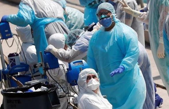 ABD'de can kaybı 20 bini aştı