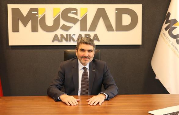 MÜSİAD Ankara'dan devlet borçları tahvillerle ödensin önerisi