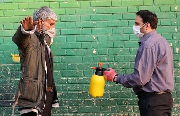 Koronavirüsten korunma zırhı: Doğru dezenfeksiyon