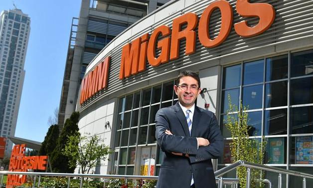 Migros Sanal markete talep 4 kat arttı
