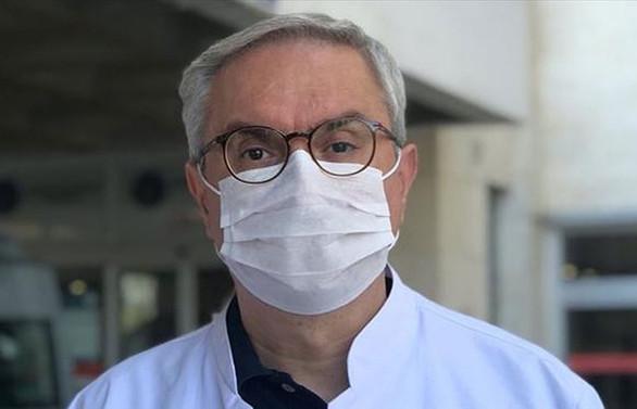 Plazma tedavisi uygulanan Covid-19 hastasından umutlandıran haber