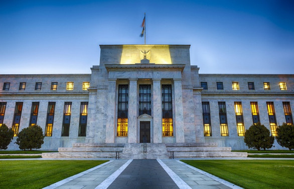 Fed'in Bej Kitabı'nda Covid-19 etkisi