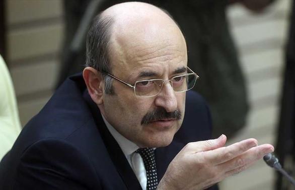 YÖK Başkanı Saraç, Türk yükseköğretim sistemindeki yenilikleri açıkladı