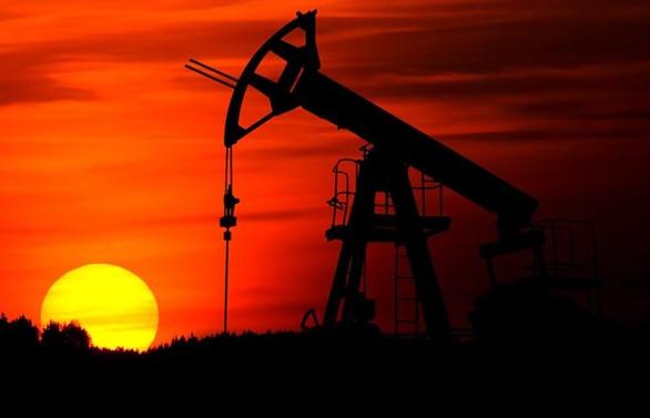 OPEC'in ham petrol üretimi martta arttı