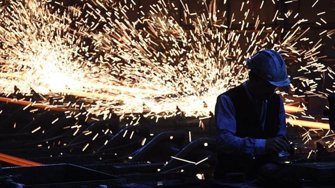 Sanayici içerde yüzde 80 dışarda yüzde 85 daraldı