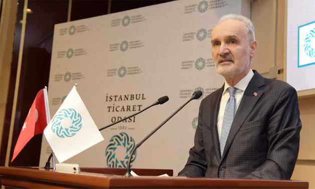 İTO: Evde kal Türkiye, biz senin için üretime devam ediyoruz