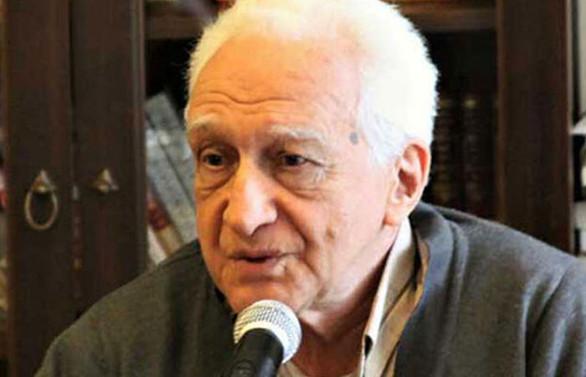 Tarihçi Orhan Koloğlu hayatını kaybetti
