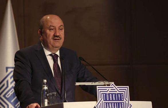 BDDK Başkanı Akben: İhtiyacı olan finansmana daha rahat erişebilecek