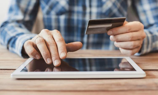 İnternet alışverişinde güvenilir site uyarısı