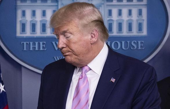 Trump: Rusya ve S.Arabistan'ın petrol üretimini düşürmesini umuyorum