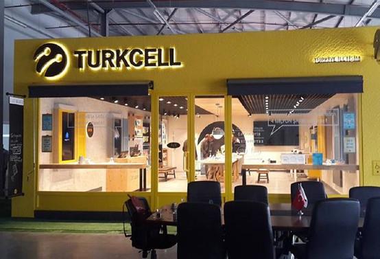 Turkcell'den 20 Milyon TL katkı