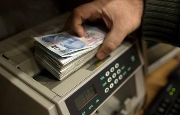 Hazine alacakları 18 milyar lira