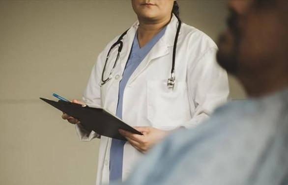 Üniversite hastanelerine 14 bin 500 kadro