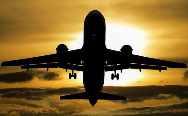 ABD'den hava yolu şirketlerine 2,9 milyar dolarlık destek