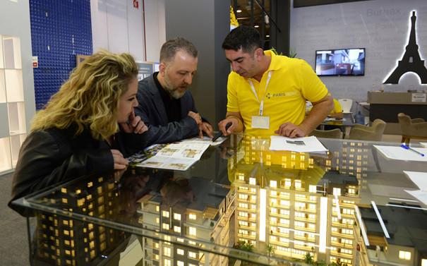 Bursa Yapı ve Rising City fuarları sektöre moral verdi