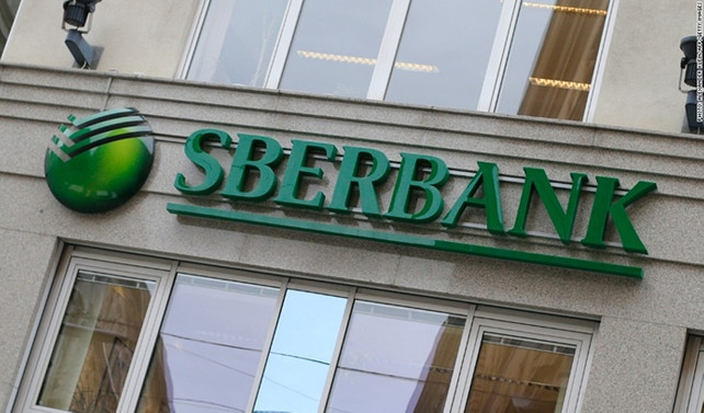 Rus hükümeti Sberbank'ın yüzde 50 hissesini satın aldı