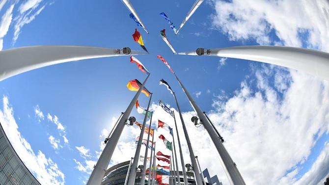 AB'den 10 ülkeye 3 milyar euro mali destek