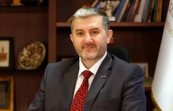 MÜSİAD Başkanı Kaan: 100 yıl öncenin heyecanını geleceğin umudunu taşıyoruz