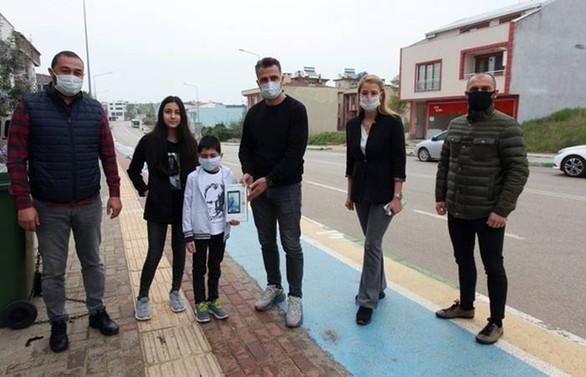 DOSABSİAD'dan çocuklarla 23 Nisan klibi