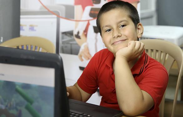 Yarını Kodlayanlar projesiyle 10 bin çocuğa online eğitim verilecek