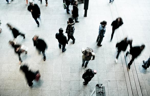 ABD'de işsizlik maaşı başvuruları 4.4 milyon oldu