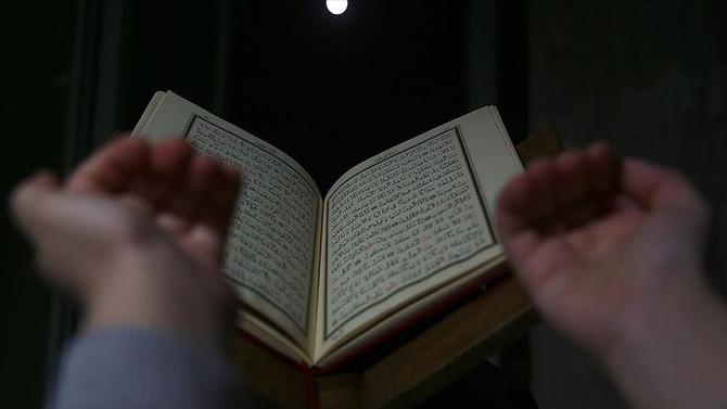 Dünya genelinde bugün Ramazan'ın ilk günü