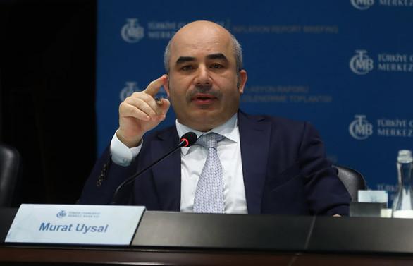 Enflasyon Raporu 30 Nisan'da sanal ortamda açıklanacak