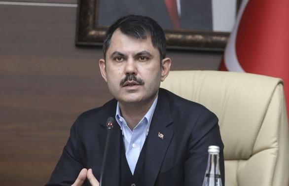 Bakan Kurum: Dönüşüm projesinde kira yardımı 48 aya çıkacak