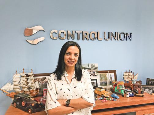 Control Union, hizmet alanlarını çeşitlendirecek