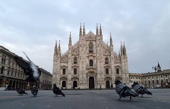 İtalya'da tedbirler 4 Mayıs'tan itibaren kademeli gevşetilecek