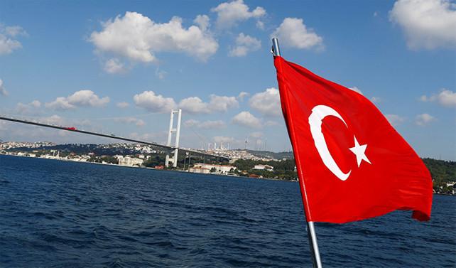 Küresel salgın sonrası tedarik zincirinde kilit ülke: Türkiye