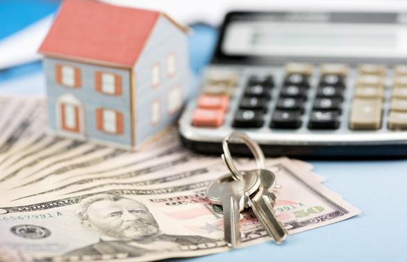 ABD'de konut fiyatları şubatta yüzde 4,2 arttı