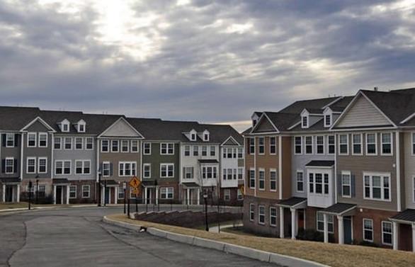 ABD'de konut fiyatları yüzde 4,2 arttı