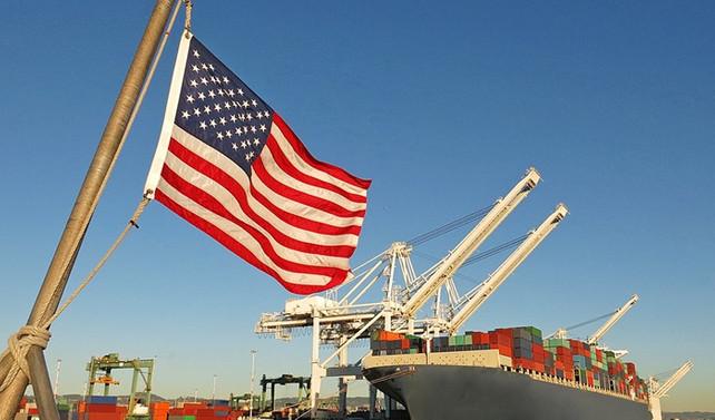 ABD'de mal ticareti açığı martta arttı