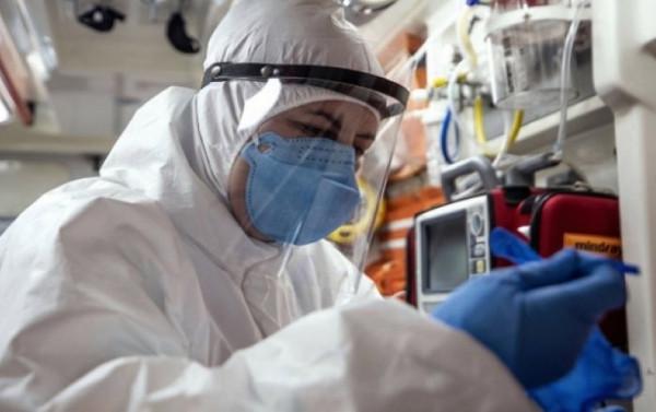 Türkiye'de virüsten can kaybı 2 bin 992'ye yükseldi