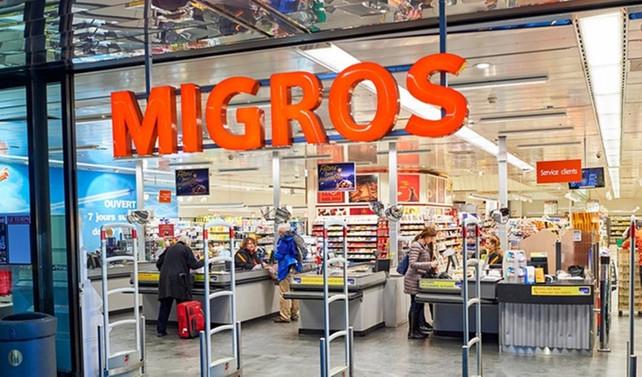 Migros, gölge mağaza ile online kapasitesini 5 kat artırıyor