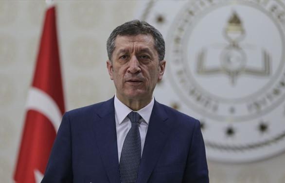 Bakan Selçuk açıkladı: Okullar 1 Haziran'da açılabilir